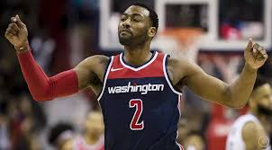 Contract Shows John Wall Will Not Be ...