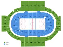 Charlotte Checkers Tickets At Xl Center On March 20 2020 At 7 15 Pm