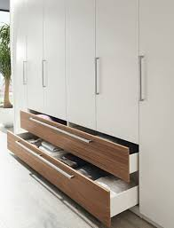 Modern Wardrobe Designs For Bedroom