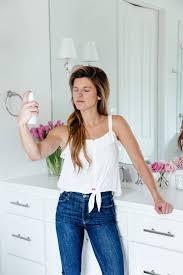how to make your makeup last longer brighton keller bathroom
