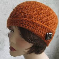 Easy Crochet Hat Patterns Free