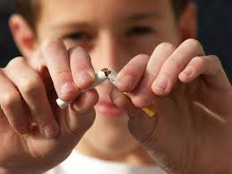 Morton high teen smokeing