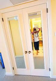 best 25 mirror closet doors ideas on mirrored closet perfect diy mirrored closet doors