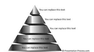 Pyramid Powerpoint Animated Pyramid Practical Powerpoint Animation Series 4 Youtube