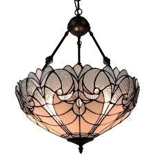 amora lighting tiffany style hanging pendant chandelier