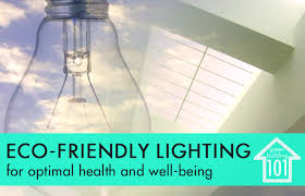 environmentally friendly lighting. Architecture Environmentally Friendly Lighting T