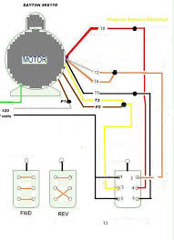 i am trying to connect this single speed 8 lead 115 220 volt motor how to wire an electric motor single phase at 115 Volt Motor Wiring Diagram
