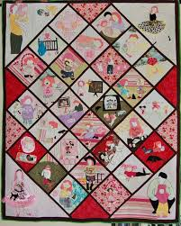 Other Quilts • Rhino Quilting & Baby clothes collection quilt - Rosie's quilt Adamdwight.com