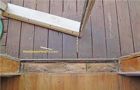 Backyards : How Replace Exterior Door Part Install Entry Prehung ...