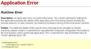 Error Handling in Excel VBA EASY Excel Macros Excel Trick