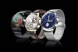 huawei smartwatch. next huawei smartwatch could run tizen, not android wear w