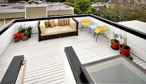 rooftop furniture. 20 Inspirational \u0026 Affordable Rooftop Garden Design Ideas Furniture