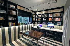home office designs for two. full image for high style custom home office design two work at professionals diy designs