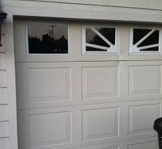 garage door window insertsRemoving plastic garage door window inserts  The Garage Journal