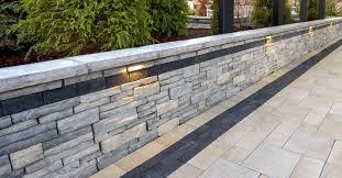 retaining walls landscaping ideas huntington bay glen cove southhampton ny