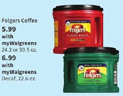 1850 coffee folgers printable coupons. Another Folgers Sale Coming Up Print Now