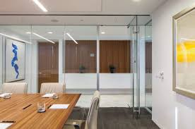 Office at home design Diy Confidential Financial Services Encino The Spruce Los Angeles Office Workplace Design Commercial Architecture Firm