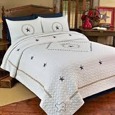 Quilts Shams   Bedding Decor Pillows   Home Furniture - Cracker ... & Texas Pride Quilt - King Adamdwight.com