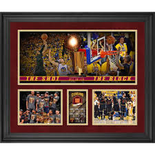 fanatics authentic cleveland cavaliers framed 20 x 24 2016 nba finals champions collage second on cleveland cavaliers wall art with cleveland cavaliers art cavaliers wall hangings cavaliers wall