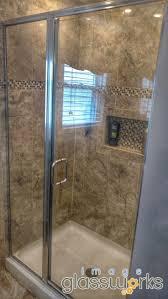 21 best Semi-frameless and Framed Shower Doors and Enclosures ...