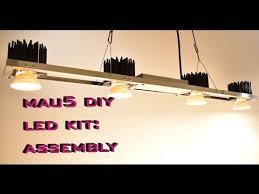 cutter configs part 1 diy led kit