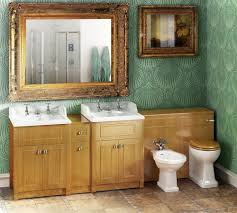 Bathroom Uk Bathrooms Vanity Unit Oak Bathroomandcouk