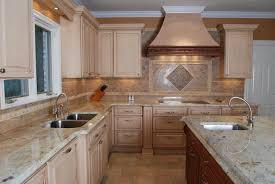 Stone Floor Kitchen Natural Stone Flooring Portland Or