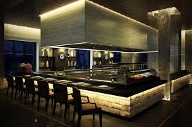 restaurant kitchen design. Beautiful Kitchen Back To Article  Small Restaurant Kitchen Design With R