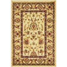 voyage st louis ivory 2 2 x 3 0 area rug
