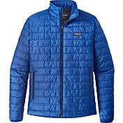 Quilted Patagonia Jackets & Vests | DICK'S Sporting Goods & Product Image · Patagonia Men's Nano Puff Jacket Adamdwight.com