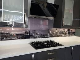 Glass Acrylic Splashbacks For Kitchens And Bathrooms