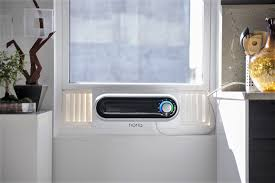 Noria Window Air Conditioner \u201cRedefines\u201d Units + Subtraction.com