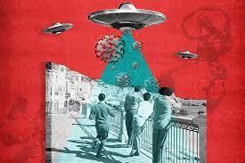 UFOs? Havana Syndrome? Lab Leak? The ...