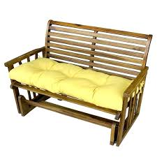 wood bench with cushions outdoor curved bench cushion making outdoor bench cushions patio bench cushion patio