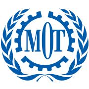 Международная организация труда Википедия ilo russian logo png