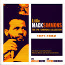 The PM/Simmons Collection