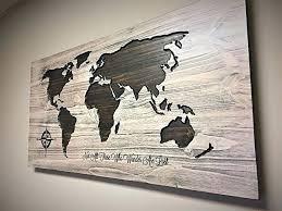large wood wall art pretentious idea world map wood wall art or com large wooden large wood wall art