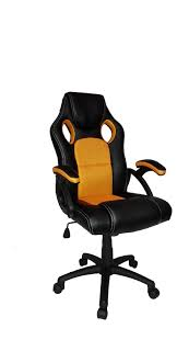 office bucket chair. Neo Racing Style Gaming Chair In Green/Black Suitable For Home \u0026 Office: Amazon.co.uk: Office Products Bucket T