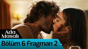 Ada Masalı 6. Bölüm 2. Fragman - YouTube