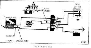 wiper motor firebird classifieds & forums (1967, 1968, and 1969) 1968 Camaro Starter Wiring Diagram 69 camaro wiperhighspeed jpg