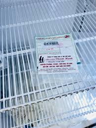 TỦ MÁT DARLING INVERTER DL-4000A3 400L - Tủ đông Sanden nhập khẩu - Tủ mát  Sanden intercool