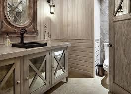 wood rustic bathroom wall decor