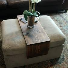 Decorating An Ottoman With Tray Ottoman Top Tray Ottoman Coffee Table Tray Ideas Table Top Tray For 47