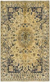 unique loom 3 8 x 6 nain persian rug main image