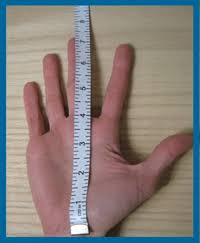 how to measure hand size for gloves hestra gloves sizing w measuring guide powder7 powder7 com ski shop