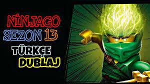 Ninjago Sezon 13 7.Bölüm Türkçe Dublaj Link Açıklamada - YouTube