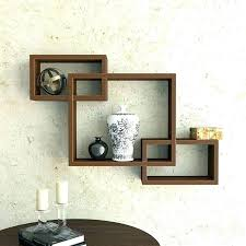white decorative wall shelves decorative wall shelves intersecting squares decorative black wall antique white decorative wall