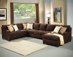 ... U Shaped Sectional Couches Luxury Sofa For Living Room Furniture Ideas  With L Bed: Full