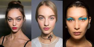 the best makeup trends for spring 2016