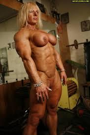 Muscle girls fuck movie